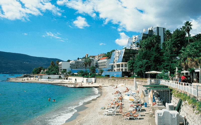 Курорт Ігало