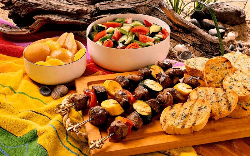 Национальные блюда Черногории