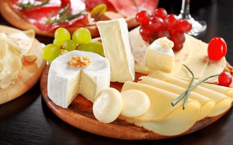 Негушський сир