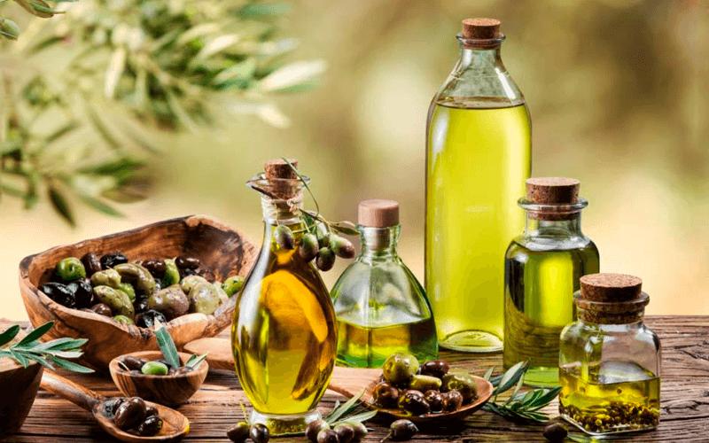 Оливкова олія з Чорногорії