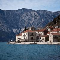 Тури в Чорногорію з Запоріжжя