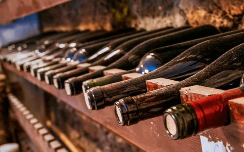Чорногорські вина