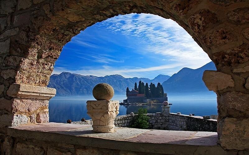 Все про чорногорії