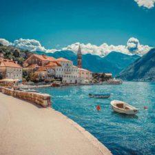 Все про отдых в Черногории