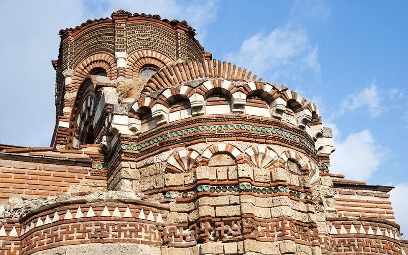 Пам'ятки Болгарії