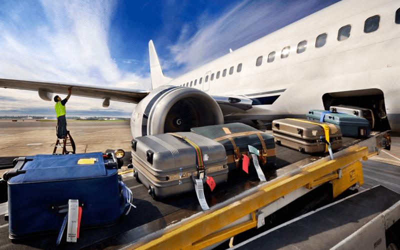 Днепровский аэропорт