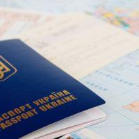 Документи на закордонний паспорт 2019