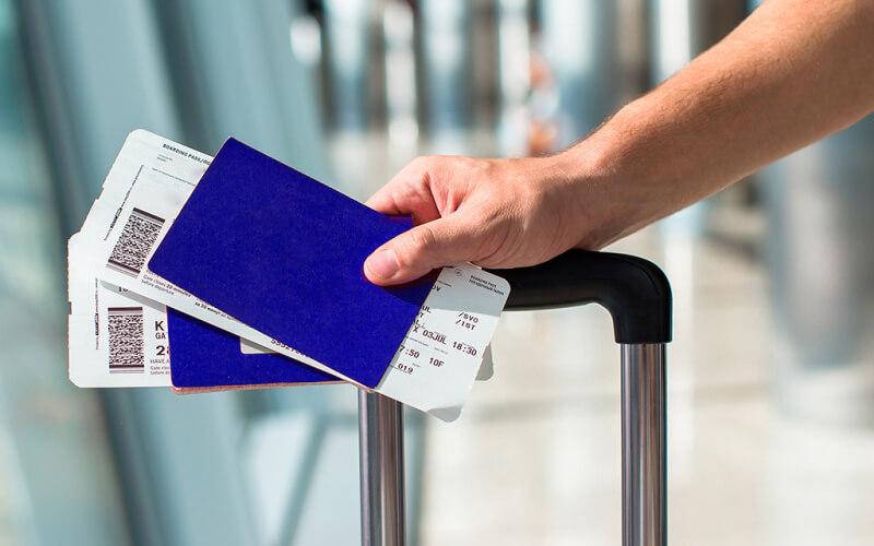 Лайфхаки для путешественников: документы в дорогу