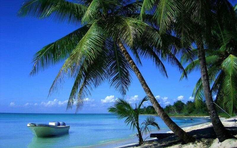 Доминиканские пляжи