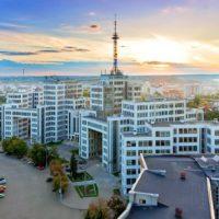 Горящие туры из Харькова