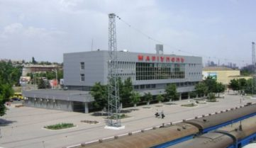 З 6 липня з'явиться прямий залізничний маршрут Маріуполь – Харків – Маріуполь