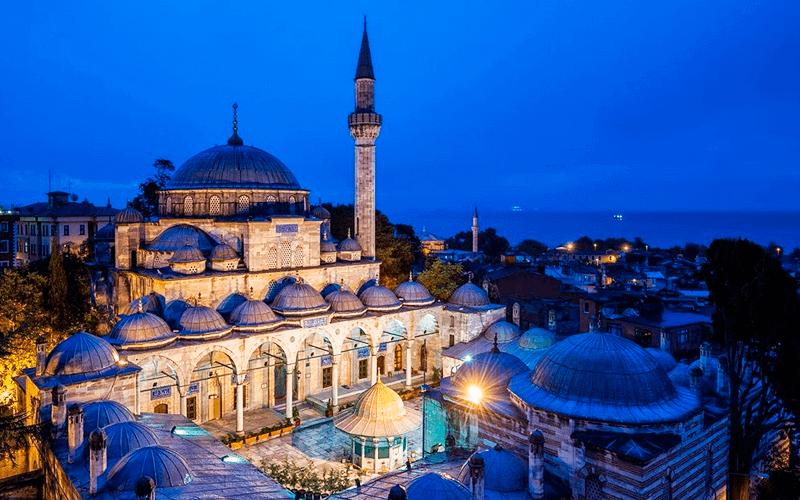 Стамбул, Туреччина