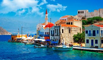 Салоніки, Греція