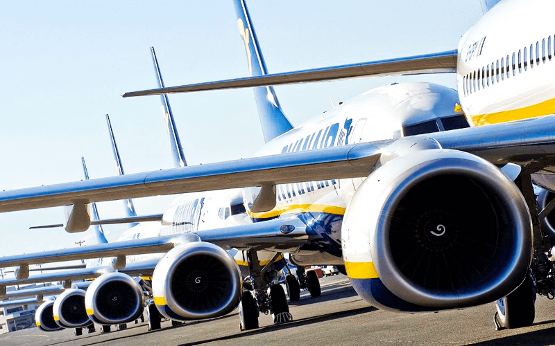 Запорізький аеропорт