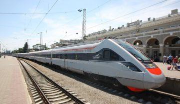 «Укрзалізниця» анонсувала літній Інтерсіті-рейс Київ – Одеса