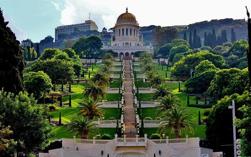 Ізраїль, Єрусалим