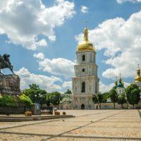Горящие туры из Киева