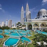Малайзия вводит налог на постояльцев отелей