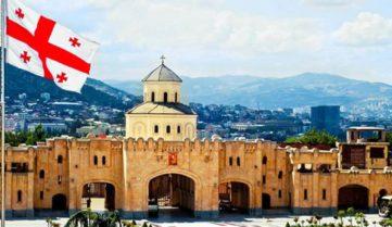 Відновлено літнє авіасполучення з Одеси до Грузії