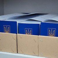 Паспортный сервис Киев — государственное предприятие «Документ»