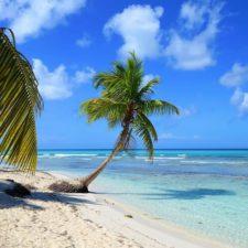 Доминикана и ее шикарные пляжи