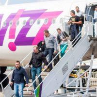 Wizz Air соединил Львов и Берлин