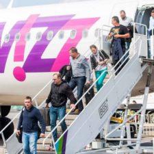 Wizz Air Львов - Берлин