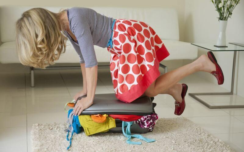Лайфхаки для путешественников: собираем чемодан