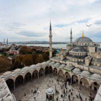 Суперпредложение от Turkish Airlines: в Стамбул – за 109 долларов!