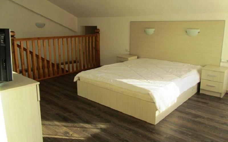 Номер в отеле «Тайм Аут» 3*, Созополь, Болгария