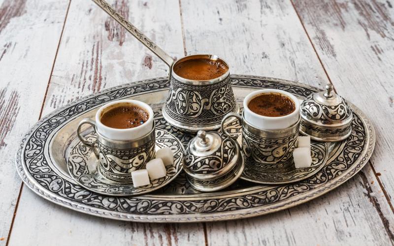 Турецька кава