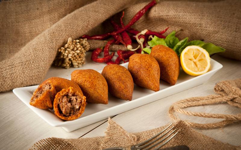 Національні страви Туреччини