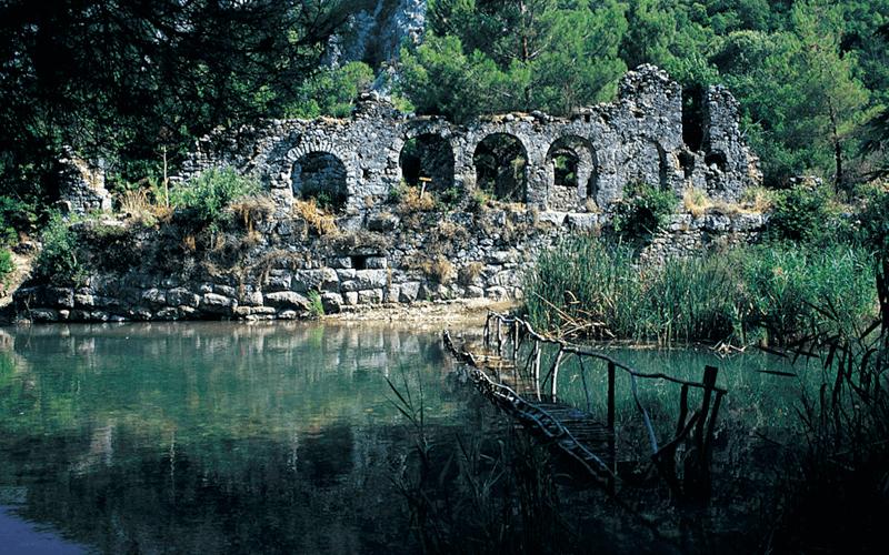 Олимпос