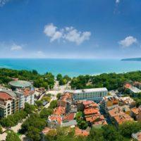 Туры в Болгарию из Днепропетровска