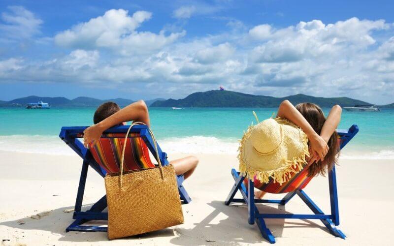 відпочинок за кордоном без візи