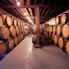 город-музей вина в Италии