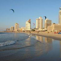Ще один рейс на Тель-Авів: тепер від Yanair!