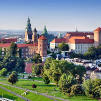 LOT анонсировал прямой рейс Львов — Быдгощ — Львов