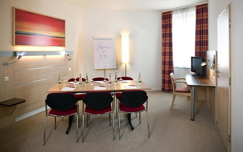 Конференц-зал,Chopin Hotel Bratislava 3*, Братислава, Словакия