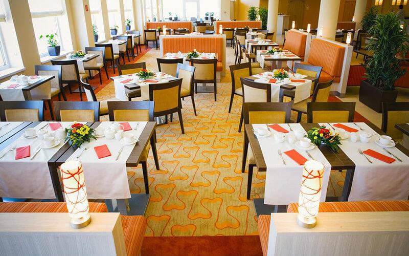 ресторан, Chopin Hotel Bratislava 3*, Братислава, Словаччина