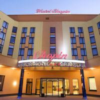 Горящий тур в Chopin Hotel Bratislava 3*, Братислава, Словакия