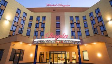 Тур в Chopin Hotel Bratislava 3*, Братислава, Словакия