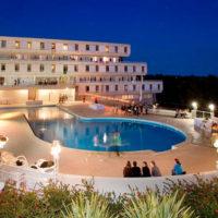 Горящий тур в Delfin Hotel 2*, Пореч, Хорватия