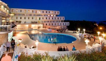 Тур в Delfin Hotel 2*, Пореч, Хорватия