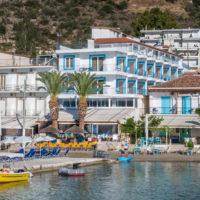 Горящий тур в Dolphin Hotel 3*, Пелопоннес, Греция