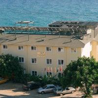 Гарячий тур в Kleopatra Muz Hotel 3*, Аланья, Туреччина