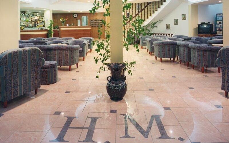 Meeting Hotel 3*, Римини, Италия