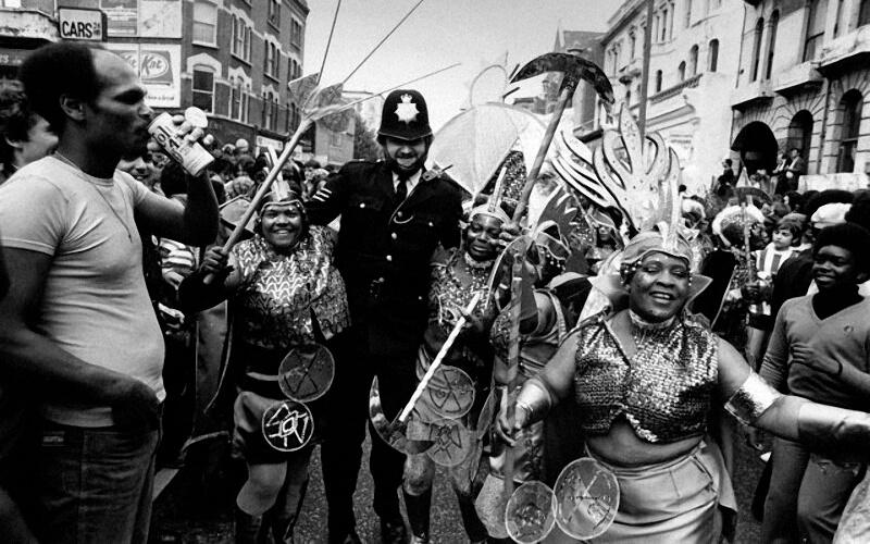 Ноттінг-Хиллский карнавал