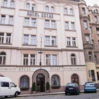 Гарячий тур в Ostas Hotel 3*, Прага, Чехія