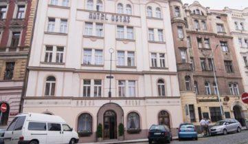 Тур в Ostas Hotel 3*, Прага, Чехия
